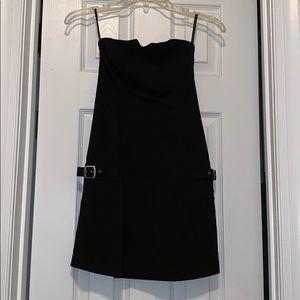 Vintage Guess Utility Mini Dress